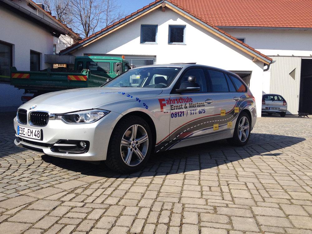 BMW 3.20 D